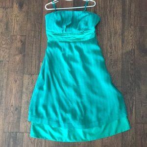Strapless Moulinette Soeurs dress